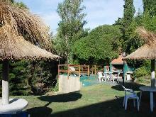 Bella Vista: Hotel en Villa Gesell.
