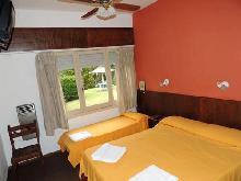 Más Información de Hotel Bella Vista en Villa Gesell