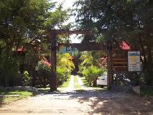 Las Gaviotas: Complejo de Cabañas en Las Gaviotas.