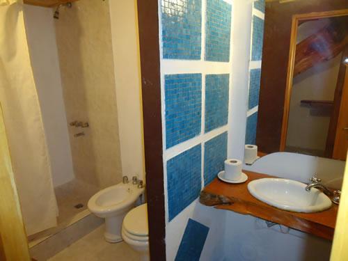 Cabañas San Ignacio: Complejo de Cabañas en Villa Gesell.