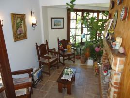 Cantabrico: Hostería en Villa Gesell.