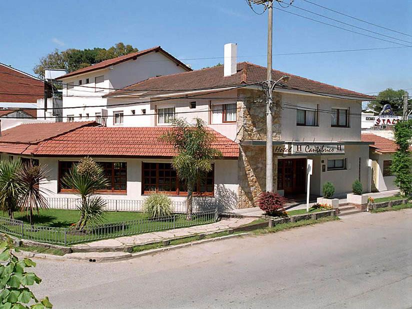 Hostería en Villa Gesell