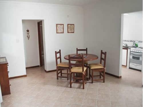 Casa Magna: Departamentos en Villa Gesell.