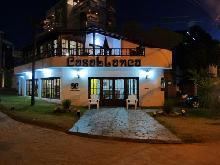 Más Información de Hotel Casablanca en Villa Gesell