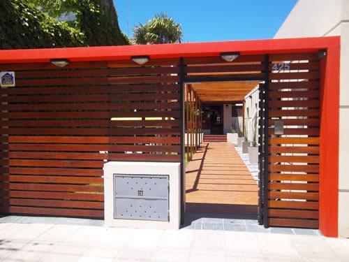 Che Viajero : Hostel en Villa Gesell.