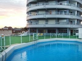 Alquilo Hotel Coliseo en Villa Gesell.