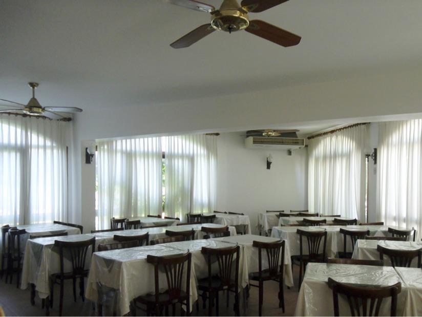 Colonial: Hotel en Villa Gesell.