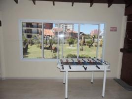 Alquilo Complejo de Duplex Complejo Cristal en Villa Gesell.