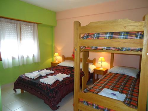 Alquilo Hotel Costa Imperial en Villa Gesell.