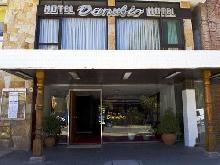 Más Información de Hotel Danubio en Villa Gesell