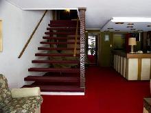 Danubio: Hotel en Villa Gesell.