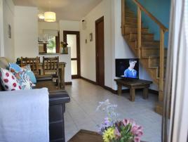 Alquilo Departamentos Dos Mares en Villa Gesell.