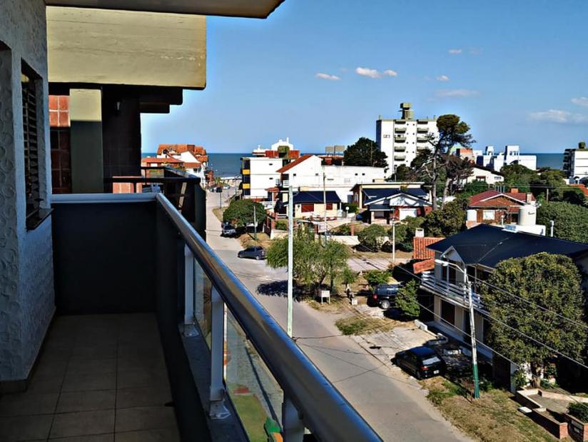 Departamentos Edificio Lujan 1 en Villa Gesell zona Centro