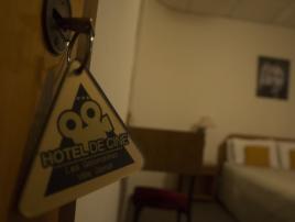 Alquilo Hotel Hotel de Cine Las Golondrinas en Villa Gesell.