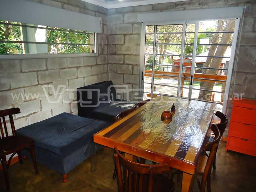 Gorriones Libres: Departamentos en Villa Gesell.