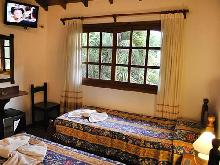 Gran Danes: Hotel en Villa Gesell.