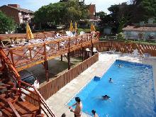 Hotel en <span>Villa Gesell</span>