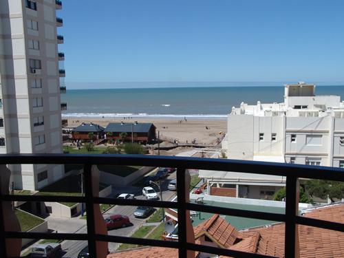 Hotel Gran International en Villa Gesell zona Centro Comercial