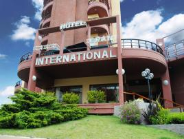 Alquilo Hotel Gran International en Villa Gesell.