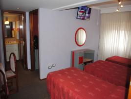 Gran International: Hotel en Villa Gesell.