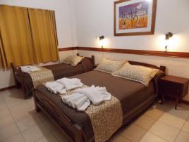 Alquilo Hotel Hotel Royal en Villa Gesell.