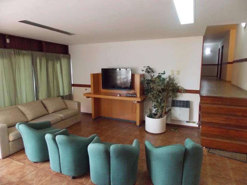 Hotel Royal: Hotel en Villa Gesell.