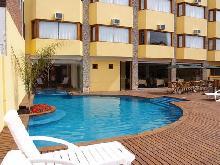 Más Información de Hotel Hotel Spa Fonte Arcada en Villa Gesell