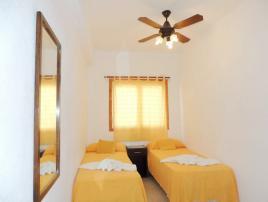 Maracas: Hotel en Villa Gesell.