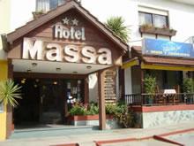Más Información de Hotel Massa en Villa Gesell