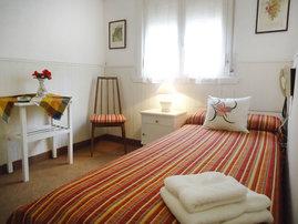 Alquilo Hotel Massa en Villa Gesell.