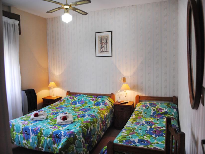 Ibiza: Hotel en Villa Gesell.