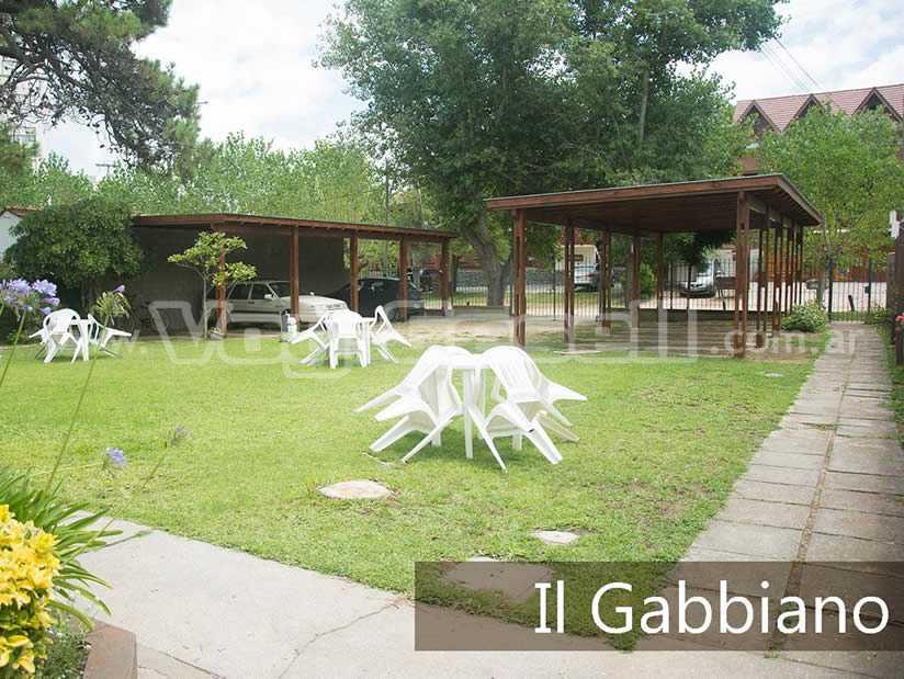 Alquilo Complejo de Duplex Il Gabbiano en Villa Gesell.