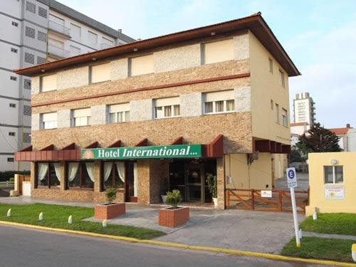 Alquilo Hotel International en Villa Gesell.