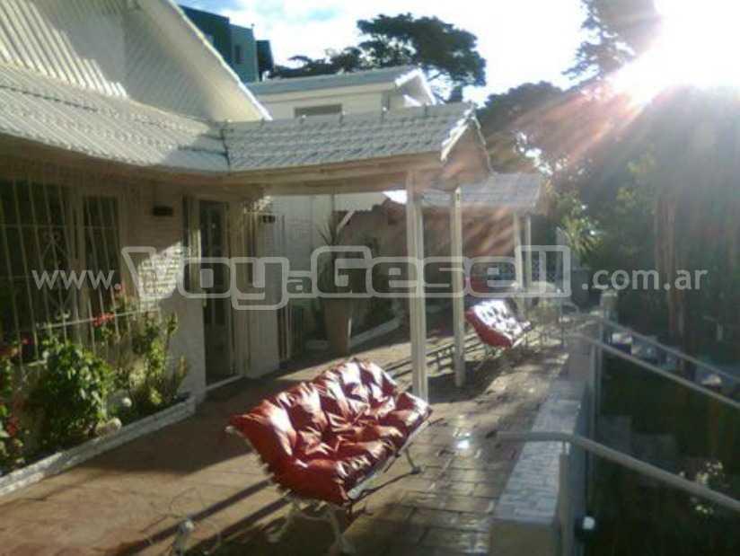 Alquilo Hotel Inti - Huasi en Villa Gesell.