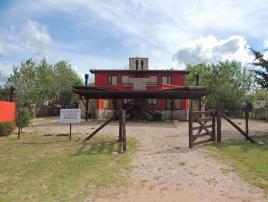 Más Información de Complejo de Cabañas Jumar en Villa Gesell
