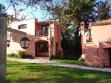 Alquilo Complejo de Cabañas La Aguada en Villa Gesell.