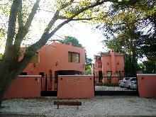 Complejo de Cabañas en Villa Gesell zona Barrio Norte
