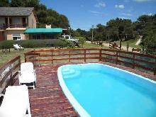 Más Información de Complejo de Cabañas La Casita de Lani en Villa Gesell