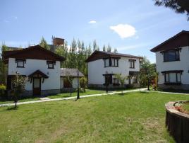 Más Información de Complejo de Cabañas La Comarca en Villa Gesell