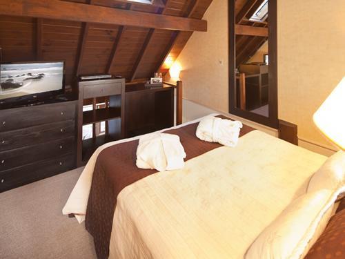 Alquilo Hotel La Mansión del Bosque en Mar de las Pampas.