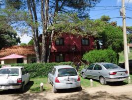 La Soñada: Hostería en Villa Gesell.