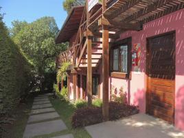 Alquilo Hostería La Soñada en Villa Gesell.