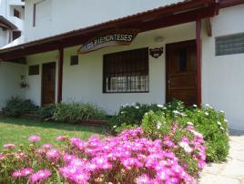 Los Piemonteses: Departamentos en Villa Gesell.