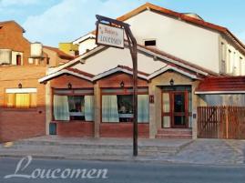 Más Información de Hosteria Loucomen en Villa Gesell