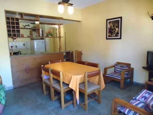 MarySol: Departamentos en Villa Gesell.