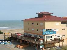 Más Información de Hotel Medamar Playa en Villa Gesell