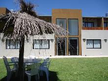 Más Información de Complejo de Departamentos Nativos Playa en Villa Gesell