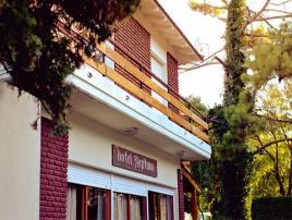 Alquilo Hotel Neptuno en Villa Gesell.