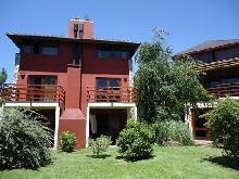 Alquilo Apart Hotel Nereidas en Mar de las Pampas.