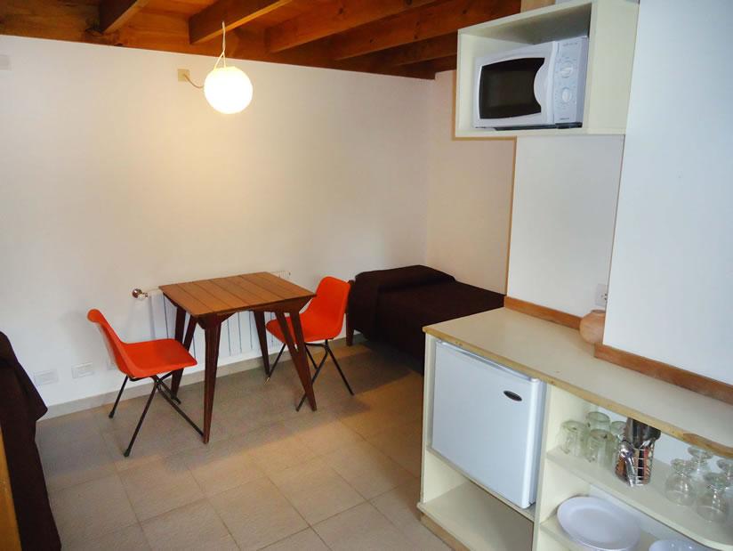 Nicos: Departamentos en Villa Gesell.